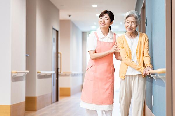 ⾼齢者介護施設img